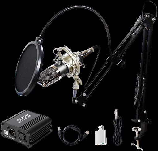 TONOR Pro Condenser Microphone XLR